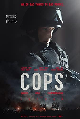 Cops 2018 GERMAN WEBRip x264-VXT