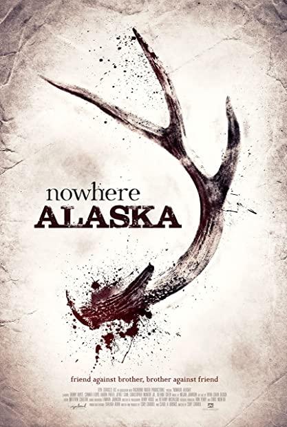 Nowhere Alaska 2020 720p AMZN WEBRip 800MB x264-GalaxyRG