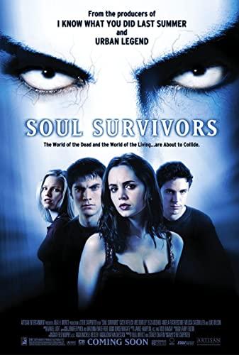 Soul Survivors 2001 1080p WEBRip x265-RARBG