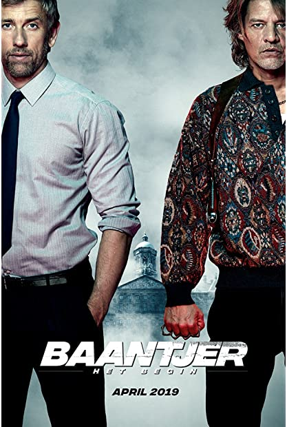 Baantjer het Begin (2019) HDRip 720p Hindi-Subx264 - 1XBET