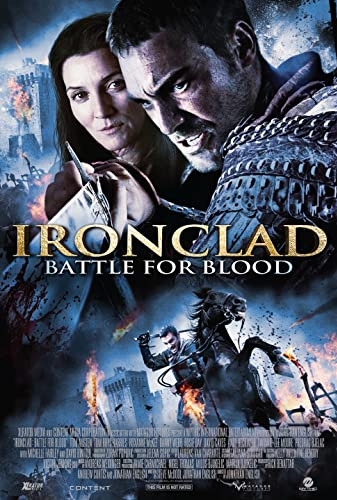 Ironclad Battle for Blood 2014 1080p BluRay x265-RARBG