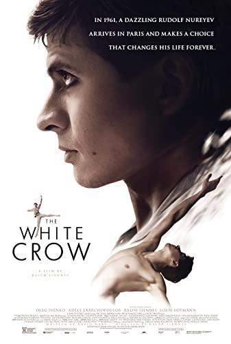 The White Crow (2018) [720p] [BluRay] [YTS MX]