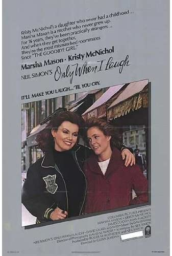 Only When I Laugh 1981 WEBRip XviD MP3-XVID