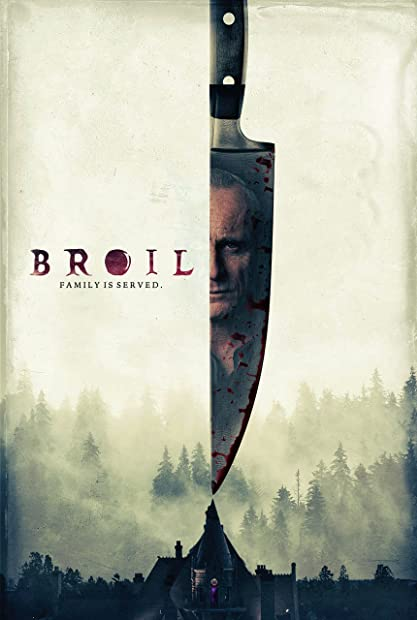 Broil 2020 HDRip XviD AC3-EVO