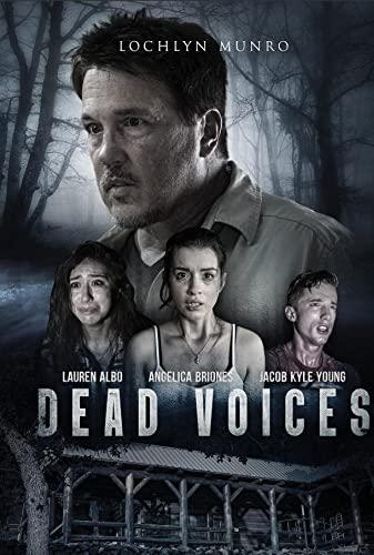 Dead Voices 2020 HDRip XviD AC3-EVO[TGx]
