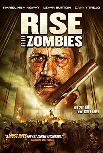 Rise of the Zombies 2012 [720p] [BluRay] YIFY
