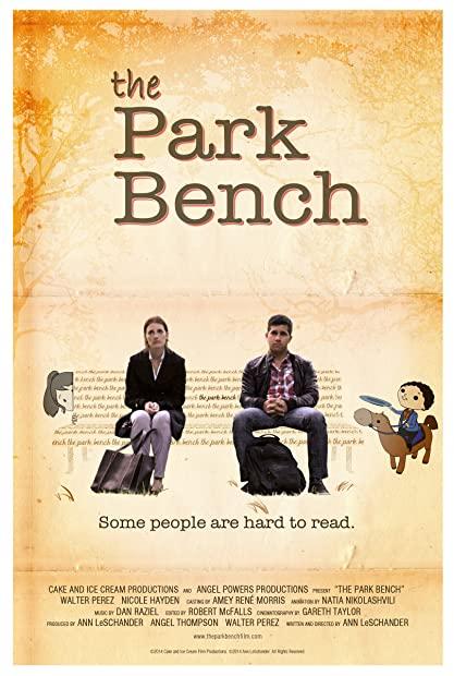 The Park Bench (2014) 720p WEBRip X264 Solar