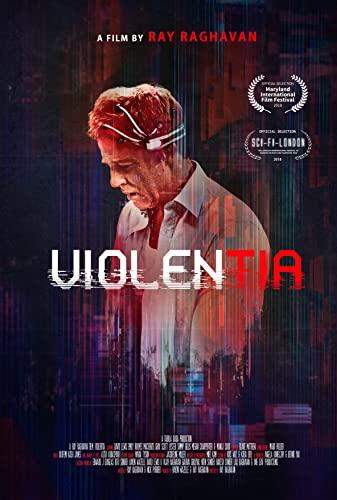 Violentia (2018) [720p] [BluRay] [YTS MX]