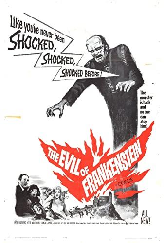 The Evil Of Frankenstein 1964 720p BluRay H264 AAC-RARBG