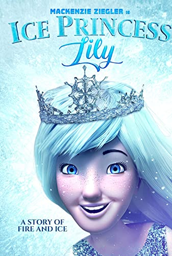 Ice Princess Lily (2018) [720p] [WEBRip] [YTS MX]