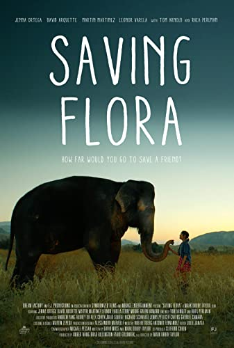 Saving Flora (2018) [720p] [BluRay] [YTS MX]