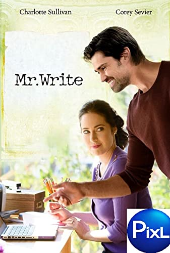 Mr Write 2016 WEBRip XviD MP3-XVID
