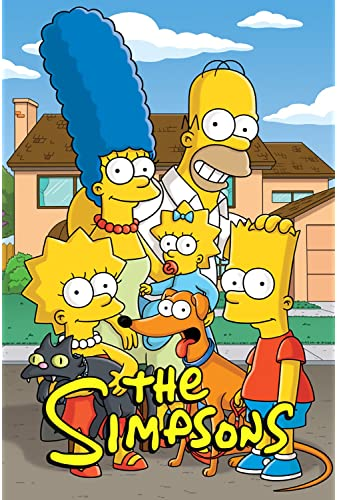 The Simpsons S03 DSNP WEBRip x264-ION10