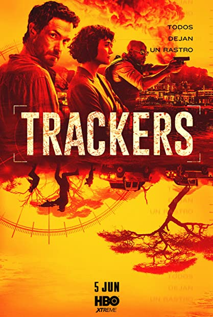 Trackers S01E06 XviD-AFG