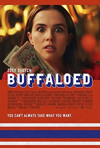 Buffaloed 2019 [1080p] [BluRay] [5 1] YIFY