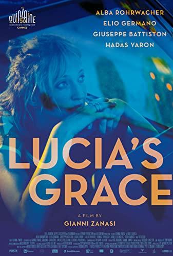 Lucia's Grace (2018) [1080p] [BluRay] [5 1] [YTS MX]