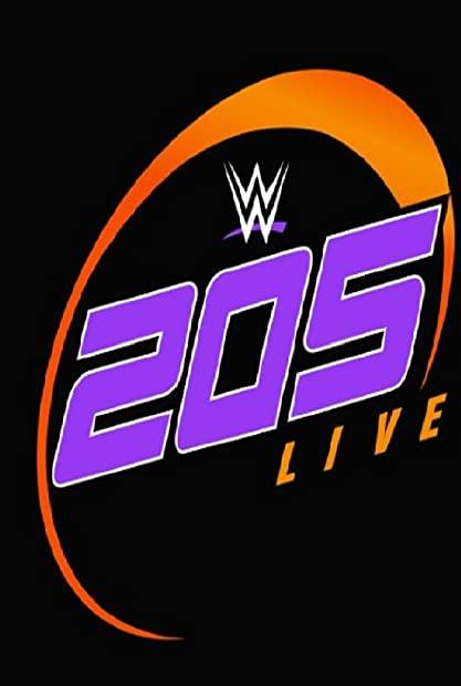 WWE 205 Live 2020 07 10 720p WEB h264-ADMIT