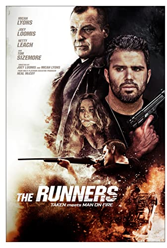 The Runners 2020 720p x265-StB