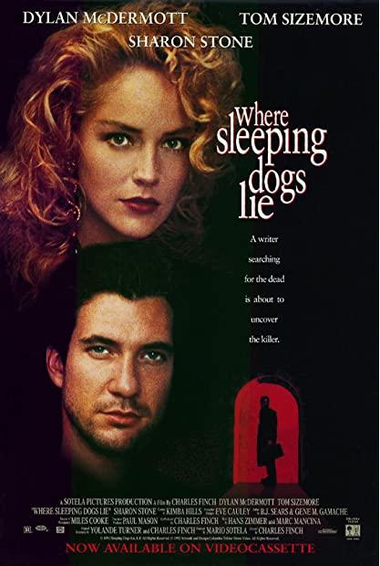 Where Sleeping Dogs Lie 2020 1080p WEB-DL H264 AC3-EVO