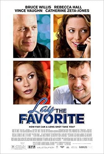 Lay The Favorite (2012) (1080p BluRay) mkv