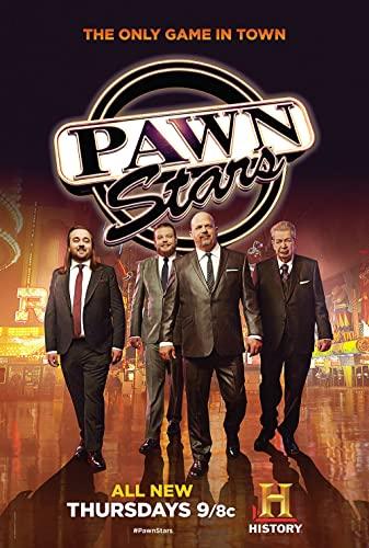 Pawn Stars S17E26 A Dam Good Road Trip 720p WEB h264-TREVASKiSTV