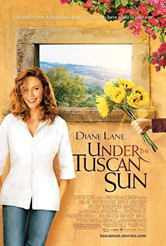 Under The Tuscan Sun 2003 1080p BluRay x265-RARBG