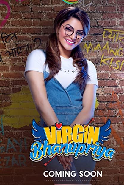 Virgin Bhanupriya (2020) Hindi 720p Zee5 WEB-DL 900 MB 2CH ESub x264 - Shad ...