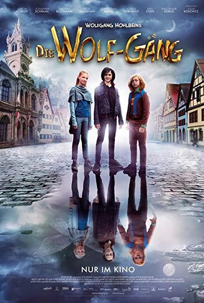 The Magic Kids (2020) 720p HDRip Hindi-Dub Dual-Audio x264 - 1XBET