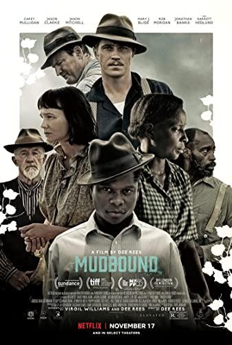 Mudbound (2017) [720p] [WEBRip] [YTS MX]