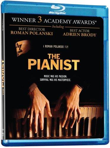 The Pianist (2002) 1080p BRRIP x265 opus DQLDR