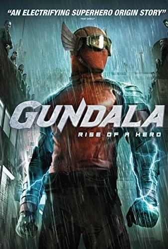 Gundala 2019 [1080p] [BluRay] [5 1] YIFY