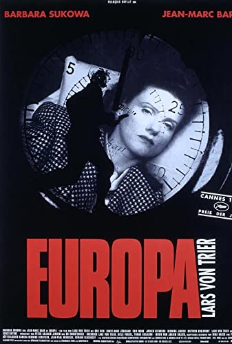 Europa 1991 WEBRip XviD MP3-XVID
