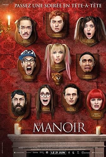 The Mansion (2017) [720p] [WEBRip] [YTS MX]