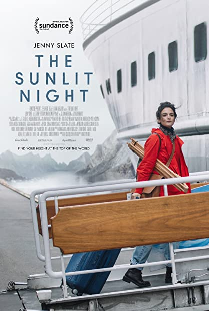 The Sunlit Night 2020 HDRip XviD AC3-EVO