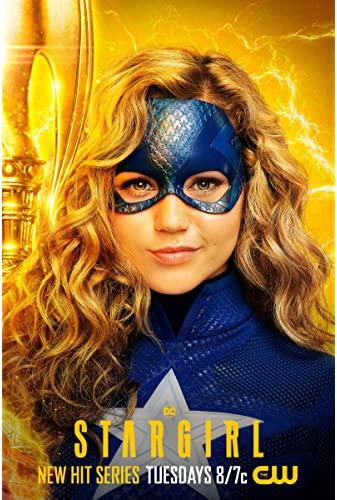 Stargirl S01E01 Pilot CW WEB-DL AAC2 0 H 264-TEPES