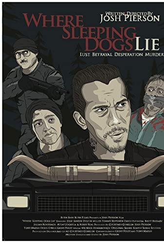 Where Sleeping Dogs Lie 2020 HDRip XviD AC3-EVO [TD]