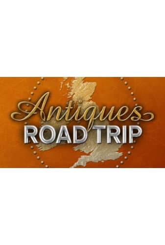 Antiques Road Trip S17E16 720p WEB H264-DENTiST