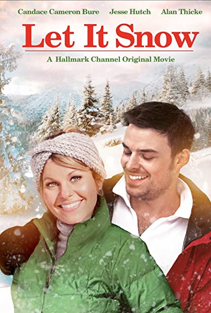 Let It Snow 2013 Hallmark 720p HDTV X264 Solar