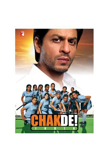 Chak De! India 2007 Hindi 720p BluRay x264 AAC 5 1 MSubs - LOKiHD - Telly