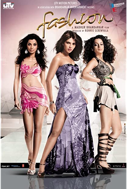 Fashion 2008 Hindi 1080p BluRay x264 DD 5 1 MSubs - LOKiHD - Telly