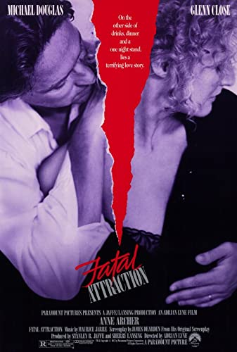 Fatal Attraction 1987 REMASTERED 720p BluRay X264-AMIABLE