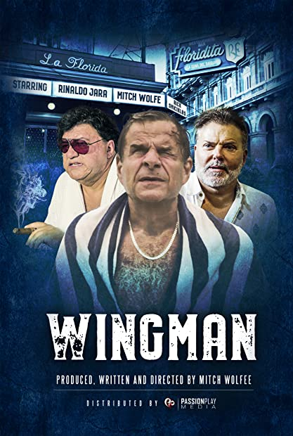 WingMan 2020 HDRip XviD AC3-EVO