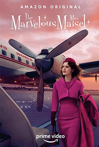The Marvelous Mrs Maisel S00E01 The Marvelous Music of Maisel AMZN WEB-DL AAC2 0 H 264-NTG
