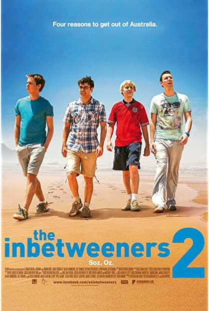 The Inbetweeners 2 (2014) (1080p BDRip x265 10bit EAC3 5 1 - WEM)TAoE mkv
