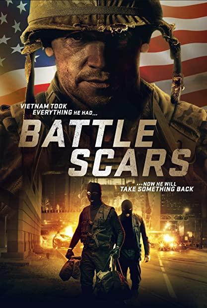 Battle Scars 2020 1080p WEBRip 1400MB DD5 1 x264-GalaxyRG