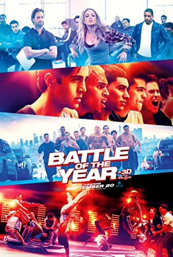 Battle of the Year 2013 720p BluRay x264-x0r