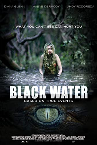 Black Water 2007 720p BluRay x264-x0r