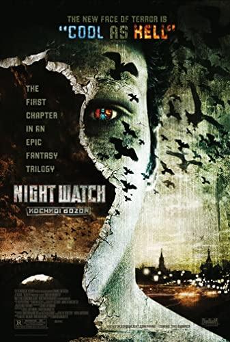 Night Watch 2004 RUSSIAN 1080p BluRay x265-VXT