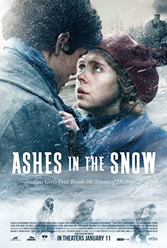 Ashes in the Snow 2018 1080p WEBRip x265-RARBG