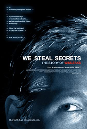 We Steal Secrets 2013 [1080p] [BluRay] [5 1] YIFY